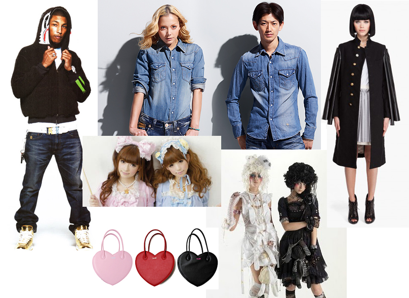 Funky Japanese Clothing Brands Tokyo Fashion Guide