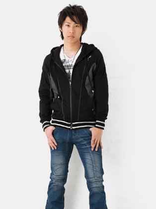 mens tokyo street fashion