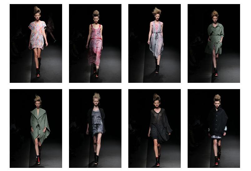 Week Of Designers Tokyo Fashion Loves Shiho Shiroma Tokyo Fashion Guide