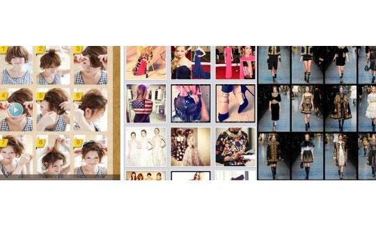 Japanese fashion apps 1