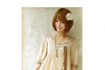 Japanese spring fashion