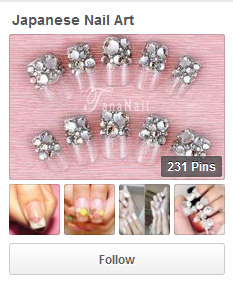 nail-art-silverwish