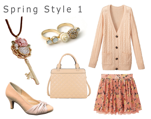 Spring Style 1