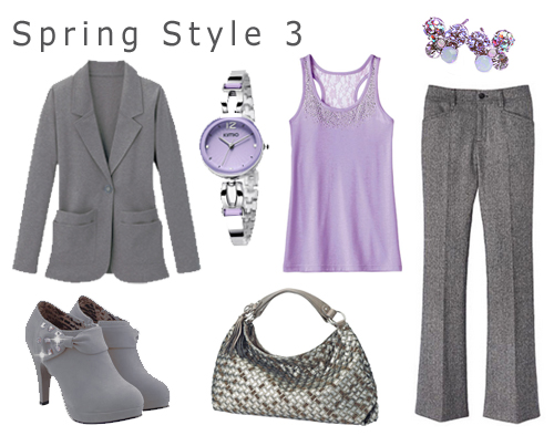 Spring Style 3